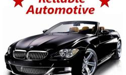 Reliable Automotive is offering a great low price to our customers for brake repairs. For $79.99 we will install new brake pads and resurfaced rotors per axle. As a locally owned company in North Aust