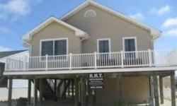 This is a great opportunity to live on the water. Home has an elevation certificate for an elevation 12.8.The home itself suffered no damage from SANDY.The shed under the home took water but all of the repairs are complete.Please see the Sellers Property