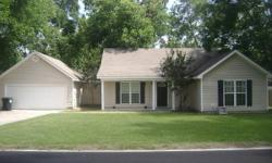 221 Pecan Street Ray City, GA 31645   Presented By: Diamond Realty  Property Management & Sales Phone: 229-247-2222   Rent: $895.00 Deposit: $895.00 Pets Allowed: Yes Smoking: No Property Details Bedr