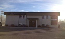 Approx. 1000 sq. ft. of office for lease in highly visible, well-established office structure. The area consists of 3 workplace suites, reception and library.  Overlooks wetlands. Network/data lines a