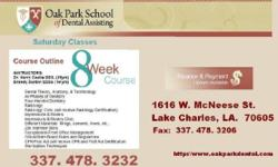 OAK PARK DENTAL- Family Dentist & & Specialty Exercise. Our Doctors. Dr. Harry Fortress. Dr. James McGee. Dr. Deana Fugate. Dr. Kyle Ferro. Dr. Cecilia Oubre. Dr. Robert Lamb. Our Solutions. Regular C
