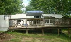 Located 60 minutes from Cincinnati and 25 minutes from Lexington and 5 minutes off I-75 at exit 144 Corinth. Come get away from all the stress! Come fish and stay on my private lots at Corinth Lake! G