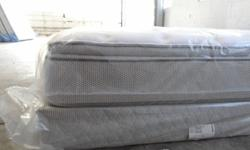Everybody should have a comfortable mattress at an economical price.BRAND NEW, FACTORY SEALED MATTRESSES - NEVER USED. All sizes readily available consisting of foundations. Range of styles to select