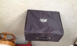 Peavey classic 30 tube amp. Perfect size combo with great tone. Excellent condition.