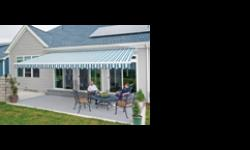 Patio Systems of Delaware provides professional services for all of your awning needs. Our custom awning services and installations include patio awnings, window awnings, canopies, and solar shades.
