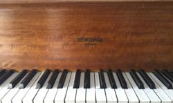 Heintzman baby grand piano for sale. Needs lots of work. Must arrange pick up. $1000 or best offer This ad was posted with the eBay Classifieds mobile app.