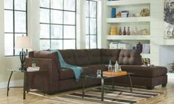 452Microfiber Sectional Retails: $1988 Our Price: $798 Features:3Colors Red, Chocolate, and GreyManufacturer's Warranty Local Furniture Outlet6100 AirportAustin, Tx 78752Call N