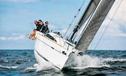 This FIRST 35 Just arrived from France for its North American Debut with a Carbon Rig and will be on Display at Strictly Sail Miami February 11 -15th 2015. *Includes 3-year stem to stern, 7-year struc