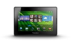 BlackBerry Playbook 7 tablet w/portfolio. Like New condition. $75 Product Description The BlackBerry PlayBook delivers professional-grade, consumer-friendly experiences that redefine the possibilities of mobile computing. This ultra-portable tablet looks