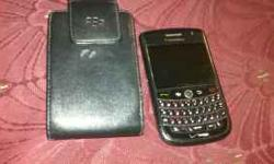 I have a very nice Verizon BlackBerry smart phone I got on trade from someone short on cash that bought a car from me phone was check out and works perfect looks all most new and has had very little u