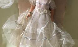 Like new condition, Never used. Allied Grand Doll Mfg Co. This ad was posted with the eBay Classifieds mobile app.