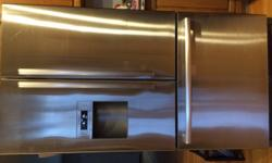 Bosch makes the quietest refrigerators around, which is why we got this one three years ago. We are now redoing our kitchen and getting a counter-depth fridge, but we already ordered another Bosch. We