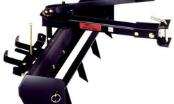 The Brinly 38 in. Box Scraper is a great all-around garden tractor attachment for landscaping, gardening, and yard work. Projects such as leveling a yard, removing roots and other unwanted debris, spr