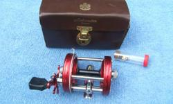 BUYING NEW OR USED AND VINTAGE FISHING ITEMS OF ALL KINDS, FISHING POLES, FLY RODS, FLY REELS, FISHING REELS- like- (Abu Garcia, Penn, Shimano) TACKLE BOXES, FISHING LURES... OLD KNIFES like (Randall,