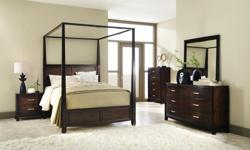 Canopy bed room set $1249FINANCING AVAILABLEFurniture Outlet4 Southern California Locations and 2 convenient San Diego areas 7550 Miramar rd San Diego CA 92126 and 6331 University ave San Diego CA 921