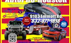 Tired of High Priced REPAIRS ( call AutoProHouston @ 832-877-1818)  Automotive Repairs � LESS at AutoPRO-Houston  AUTOMOTIVE REPAIR SHOP with MOBILE TECHNICIANS - MECHANICS SERVING HOUSTON, KATY, RI