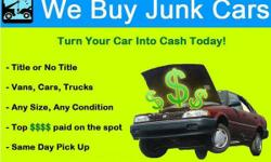400/1000 4 ANY JUNK CAR CASH$$ NO TITLE OK 941 580 4782 24 HR SERVICE  Services offered:  - Flatbed services (transporting sheds, tool boxes, forklifts, as well as motorcycles)  - Roadside Assistance: