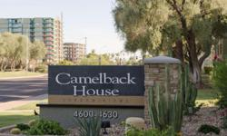 LOCATION, LOCATION, LOCATION!!! The Condo is AVAILABLE APRIL - DECEMBER 2016! Scottsdale Gem! Spacious 2 Bdrm/1.5 Baths 2 level Furnished Condo in Fabulous Location! Resort Living-Very Close to Scotts