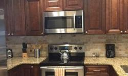 This is a two bedroom, two bath unit located in Kissimmee, Florida just minutes from Disney World themes parks. This is your chance to have a fun filled vacation with your family. Plus, enjoy the bene