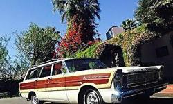Problem: Utilized. Exterior colour: White. Interior colour: Red. Transmission: Automatic. Fule kind: GAS. Engine: 8. Sub model: Nation Squire. Drivetrain: RWD. Motor vehicle title: Clear. Body: Wagon.