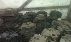 Notice: you are not bidding on the engine in the pictures. The engine you purchase will be completely rebuilt by our 30+ year engine builder. You can purchase short block, long block, or complete engi