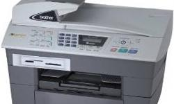 I have lot of computer stuff for sale or for free (ask which are free), most of them are a $1 to few dollars and many are under $10. Have to sell them off quickly. Brother All in one MFC Printer (MFC-