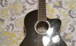 For sale cordoba fusion series 14 jet , good conditions used for 2 years  $350 o trade for a bajosexto (12 strings) o accordion ! Txt me o call 59one 15six0 thankx .