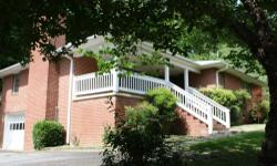 Country Brick Rancher more details: 230 Mountain Page Road, Saluda, NC 28773 is For Sale