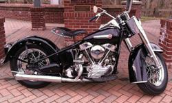 The panhead was a Harley-Davidson motorcycle engine, so nicknamed because of the distinct shape of the rocker covers. The engine is a two-cylinder, two-valve-per-cylinder, pushrod V-twin. The engine r