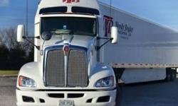 Are you tired of being a number? Allow us make you a priority! Do you intend to be home weekly? This business will certainly make that occur! Woody Bogler Trucking Company currently has driving positi