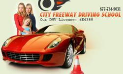 Drivers Ed and Drivers Training Package from $259.00.Driver's Training  starts at $240.00 for limited time . Visit our site http://www.drivingschoolsinorange.info/ and check our prices for behind the