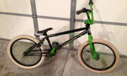 I have a nice Eastern bike that I am selling for extra cash. Like new and has been sitting in my shop for too long. I am asking 200 or best offer, this bike is a must see. You can email me as well as