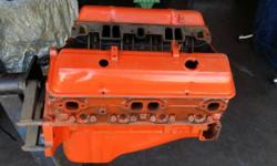 "1-Chevy 350 Motor ""75""-""85""-$950.00 /1-Ford 2.3 Motor""85""-""95""-$800.00 /1 Chevy 235 Motor""50'-""54""-$1,200.00 /1GM Muncie 4-Speed Trans.-$250.00 /1 GM 3-Speed Trans."