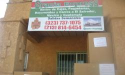 ENVIAMOS CARTAS Y DOCUMENTOS A GUATEMALA LUNES Y JUEVES Transportes Guzman su compania de encomiendas en Los Angeles, CA le sirve a la comunidad Guatemalteca en Estados Unidos con envios de encomienda