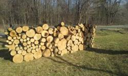 Hardwood fire wood for sale. All maple and oak. 65 dollars a truck load or 130 a cord. It cut not split. Buy two or more cord at a time I will take ten dollars off each load. Any questions call jerami