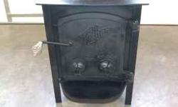 Fisher wood stove in good condition (Papa Bear) Will heat a entire house. I will load on your truck or trailer for you. Asking $750 Call 828-289-2077 Location: Forest City