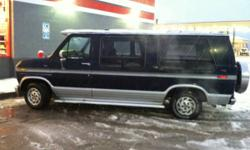 Hey there, We have TWO Ford E-150 Customized Vans For Parts. The very first is a Blue 1990, Good Running 351M and a Freshly Rebuilt E40D Transmission by a trustworthy Transmission Shop. Rebuild was $1