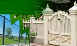 Stanley Fencing & Gates 8161 Kingston Pike, Knoxville, TN 37919 (865)-670-2844 1939 Newport Highway, Sevierville, TN 37876 (865)-254-3844 Add beauty, security and value to your home