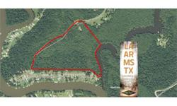 58.4 ac wooded recreational tract with camp & pond near French Settlement in Livingston parish, LA This beautiful wooded property is near the historic Village of French Settlement. It contains approxi