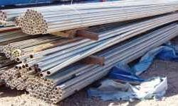 We are Arizona's oldest Chainlink Fence Manufacturer. We are also, one of the biggest fencing suppliers in the state of Arizona. We have both new and used pipe and rail for fences. Money is tight and