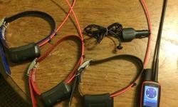 GARMINS SUPPLY INC.  Address: 433 Cedar Car  Hohenwald Tn 38462,   USA.   Garmin Astro 320 GPS Tracking Collar w/ DC-40 (6 Dog Combo) Cost $1250  Garmin Astro 320 GPS Tracking Collar w/ DC-40 (10 Dog