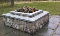 FIRESIDE STOVE & HEARTH.  Custom-made Gas Fire Pits, Fire tables, outdoor kitchen area, gas grills, and so on. Speializing in Hearth Products (fireplaces and stoves), along with, outdoor living produc