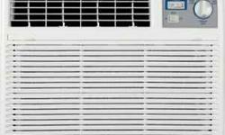 GE AST05LK Cool White Room Air Conditioner, Model AST05. For sale used for a few weeks till I got my home AC working again, great for bedrooms. Price $75.00. Call Alan at 1-321-267-4686. Have manual,