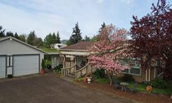 2005 Manufactured Home 1916 square foot on 3.39 Acres Triple wide Golden West model # cm 501k. See plan below. 9' high ceilings, 3 bed, 2 bath, living rm., family rm. with wood burning fireplace, dining rm., laundry rm., large kitchen has island and