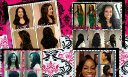 HAIR BY KOKO. SPECIALIZING IN HEALTHY HAIR/FLAWLESS UNDETECTABLE HAIRWEAVES. PRIVATE SUITE SITUATED IN THE HOUSTON SHOPPING CENTER LOCATION. 6223 RICHMOND AVE. COLLECTION 200. HOUSTON, TX 77057. PUBLI