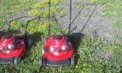 "Gravely Professional 8 - 2 wheel tractor with a 30"" mower and 32"" snow-blower attachments. Tractor and mower were bought new in July 2004 and snow-blower was bought used, lived in Erie, PA for 8 years"