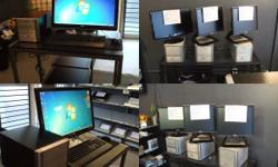 Best deals on computers.   Committed to bring you the best deals in used laptops and desktop computers.   We a carry a wide variety of laptops and notebook models for sale such as Apple, ACER, Toshiba