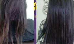 Hair Weaver in Leander, TX!! Don't drive to east Austin or Killeen to get your hair done!! Save your gas and go somewhere that's closer to home.  Sew-in extensions start @ $150 (hair is not included).