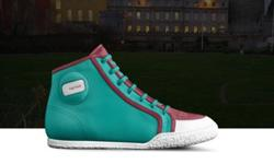 Theodius johnson created a fantastic design shoe and we need your help to get it made. these totally match your style so we thought of you. I need 7 pre-order to make it happen. you can place a order