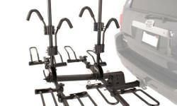 Hollywood Racks HR1400 Sport Rider SE 4-Bike Platform Style Hitch Mount Rack (2-Inch Receiver)  Selling Price: $350 Call or text message today show contact info  OC Bicycle 2835 W. Lincoln Ave. Anahei